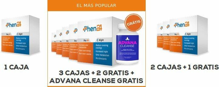 Dónde comprar Phen24 en México, España o Colombia para obtener el mejor precio y una compra segura
