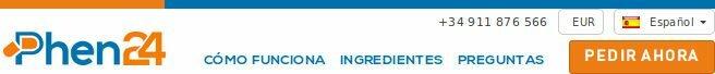 Opiniones Phen24: revisiones y evaluación de pastillas dia y noche para quemar grasa en espanol
